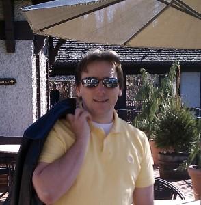 CHESS Jim Headshot