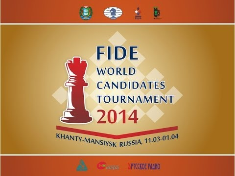 CHESS CFT 2014