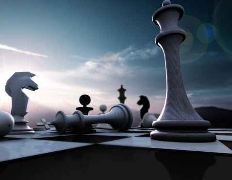 CHESS general image