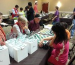 Georgia Open 2014