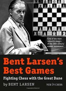 Davide Bent Larsen Book Jacket November 2014