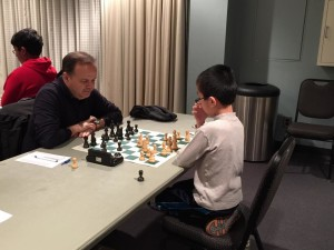 Zapata and Guo SE Chess Nov Open