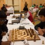 DGT boards in use at the GCA 2014 Grade Levels Tournament