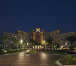Rosen-Shingle-Creek night