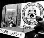 Donny Fischer Larsen