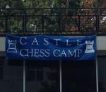 Ricardo Castle Chess Camp January 2015 Banner