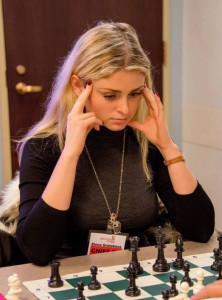 Elena Gratskaya