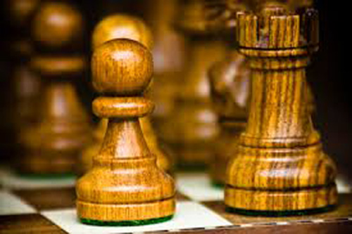 rook pawn