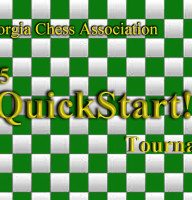 chess board green