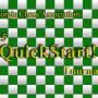 chess board green