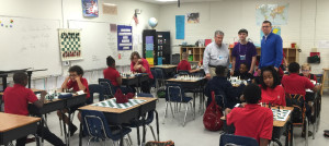 Savannah Classical Academy Chess Club
