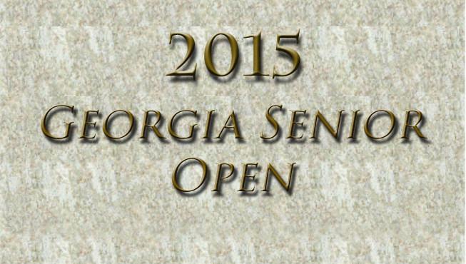 Georgia Senior Open