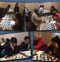 NC tournament
