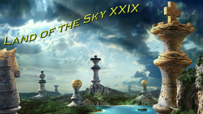 Land of the sky image