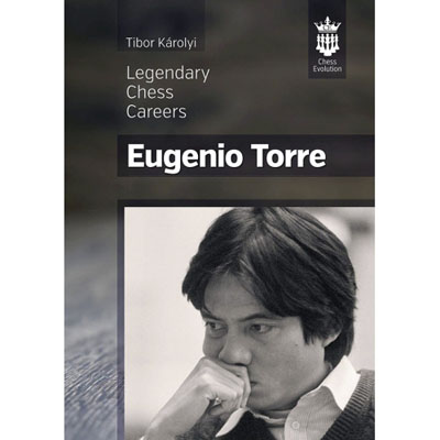 Eugenio Torre - cover - front-500x500