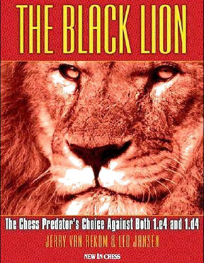 Review: The Black lion – An Aggressive Version of the Philidor
