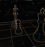 Famous Pawn Position