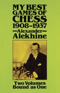 my_best_games_alekhine
