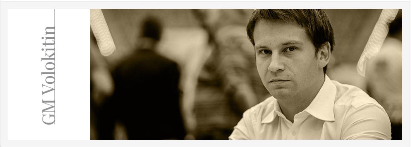 Review: Chess Informant 130: Knocker-Up   Georgia Chess News  