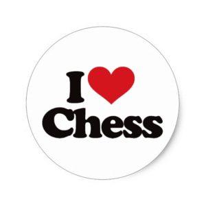 I_love_chess