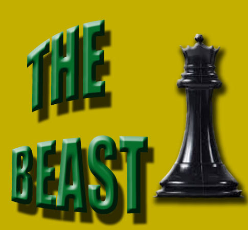 Beast image