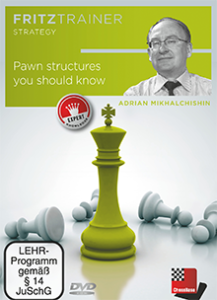 Pawn structures