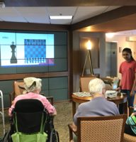 Chess for Seniors