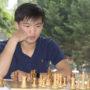 Albert Liang