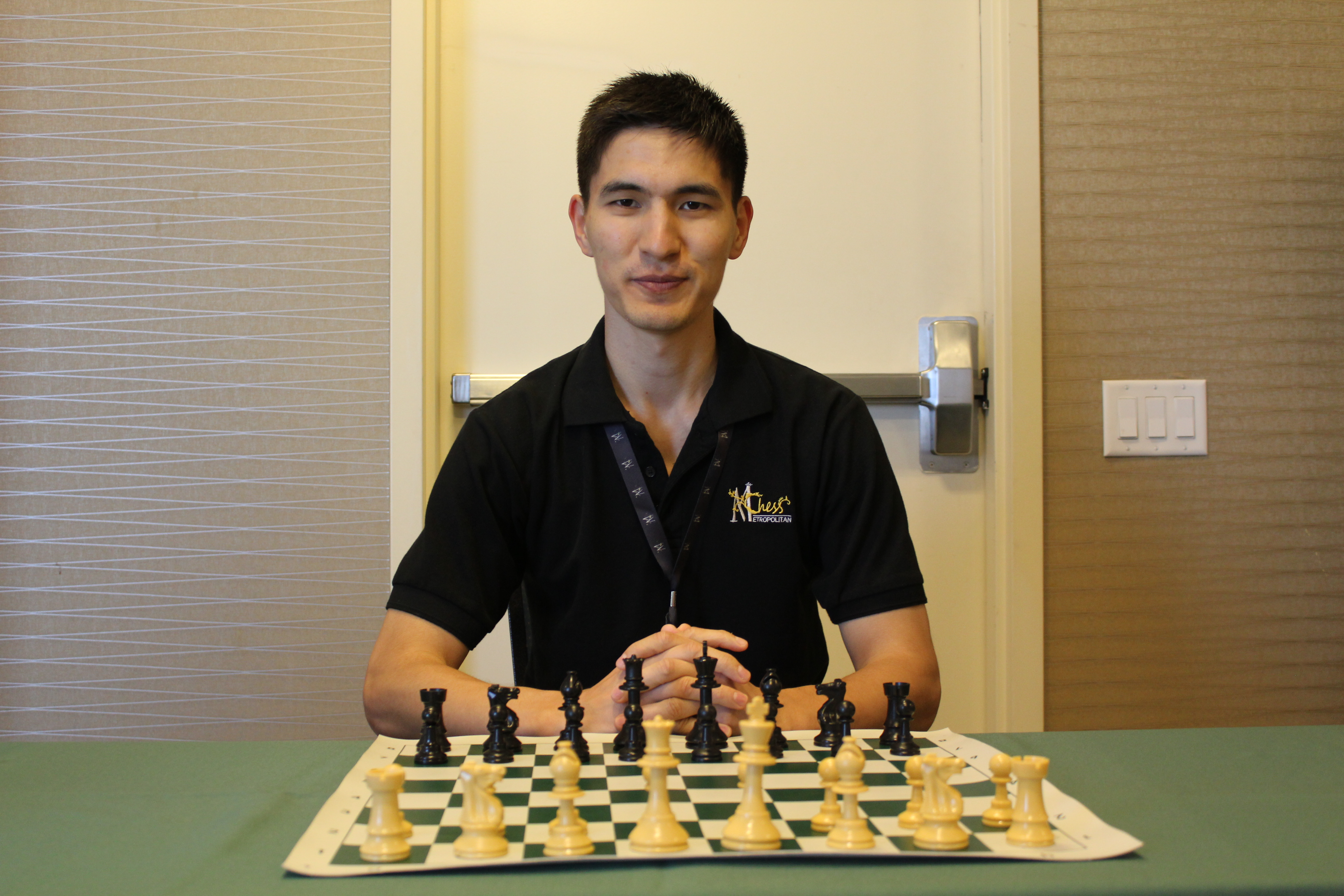 Review Modernized The Open Sicilian A Complete Repertoire For Chess Checkmate Diagram Is Called Quotat Zhanibek