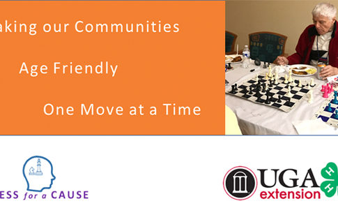 Chess for a Cause