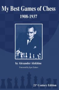 my_best_games_alekhine_cover