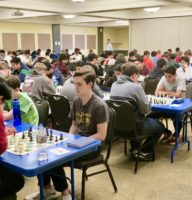 2016 All Girls High School and Elementary Chess National