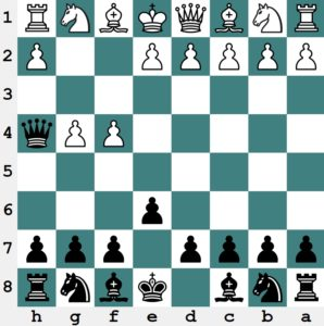 Endgame Fundamentals: Checkmate   Georgia Chess News   on
