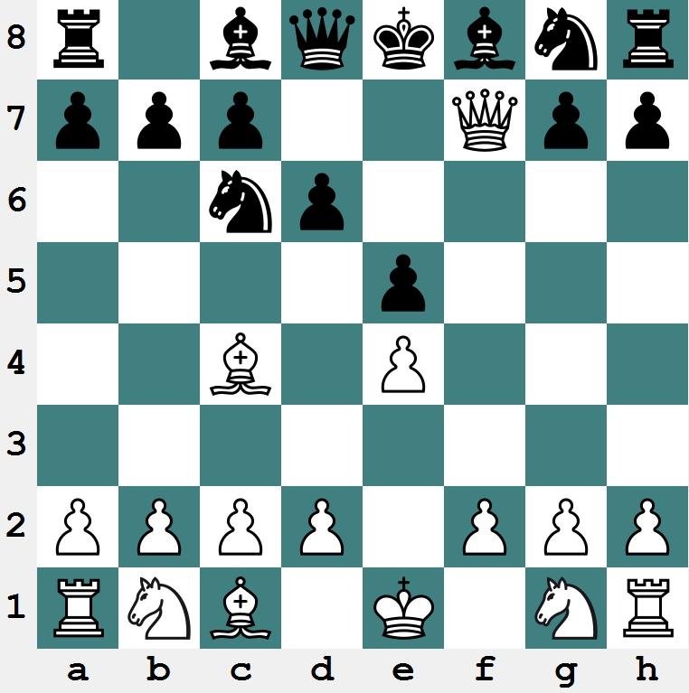 endgame fundamentals checkmate georgia chess news