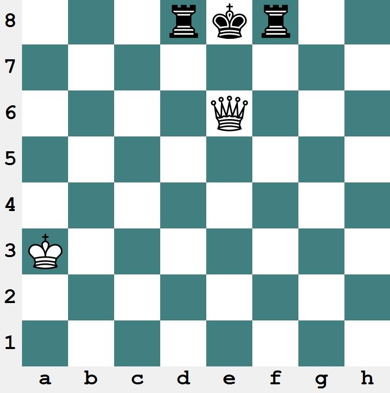Endgame Fundamentals: Checkmate   Georgia Chess News   on stingray diagram, numbers diagram, black panther diagram, cigarette diagram, cobra diagram, civil war diagram, birds of prey diagram,